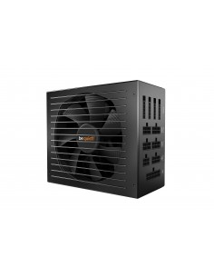 be quiet! Straight Power 11 850W Platinum virtalähdeyksikkö 20+4 pin ATX Musta Be Quiet! BN308 - 1