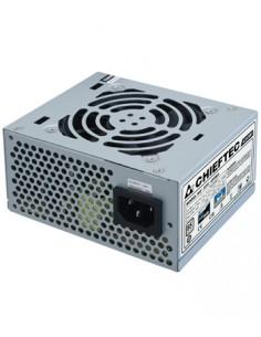 Chieftec SFX-450BS virtalähdeyksikkö 450 W 20+4 pin ATX Hopea Chieftec Computer SFX-450BS - 1