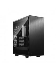 Fractal Design Define 7 Compact Midi Tower Musta Fractal Design FD-C-DEF7C-02 - 1