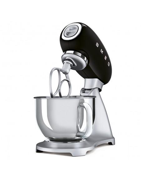 Smeg Küchenmaschine Smf02 Schwarz Smeg SMF02BLEU - 3