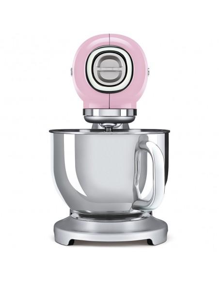 Smeg Küchenmaschine Smf02 Pink Smeg SMF02PKEU - 2