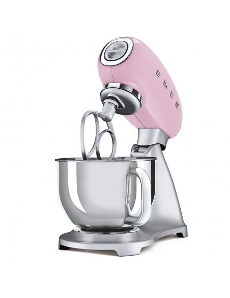 Smeg Küchenmaschine Smf02 Pink Smeg SMF02PKEU - 3