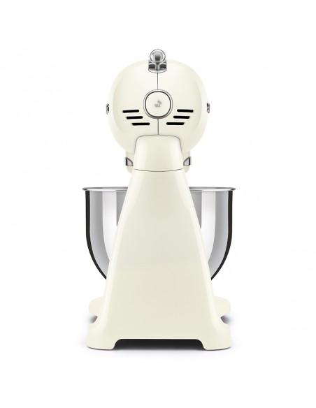 Smeg Küchenmaschine Smf03 Creme Smeg SMF03CREU - 2