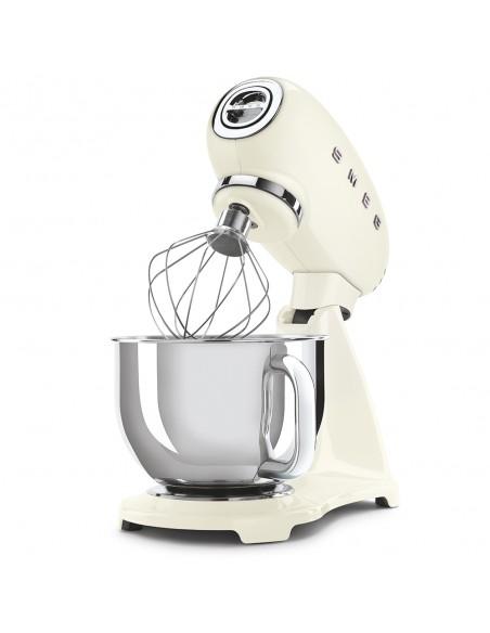 Smeg Küchenmaschine Smf03 Creme Smeg SMF03CREU - 6