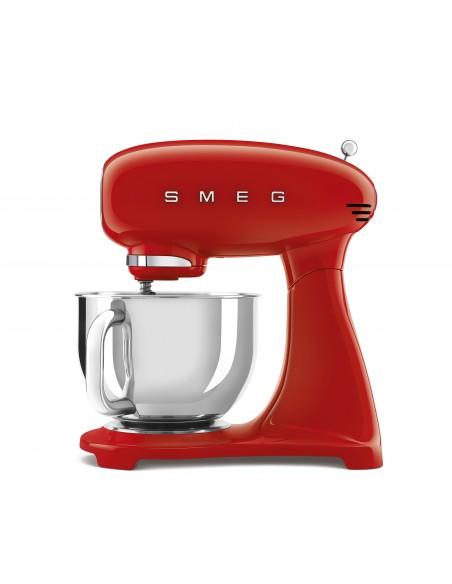 Smeg Küchenmaschine Smf03 Rot Smeg SMF03RDEU - 1