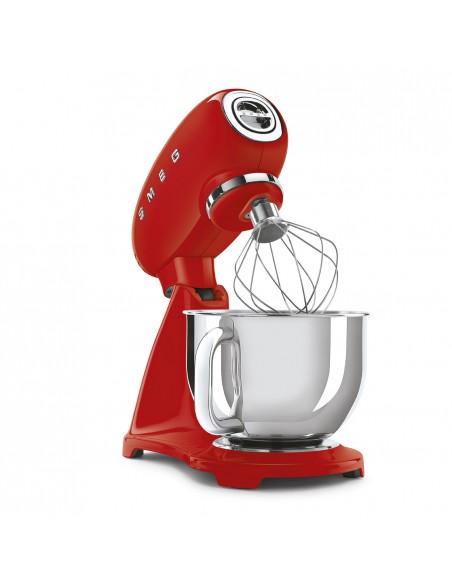 Smeg Küchenmaschine Smf03 Rot Smeg SMF03RDEU - 5
