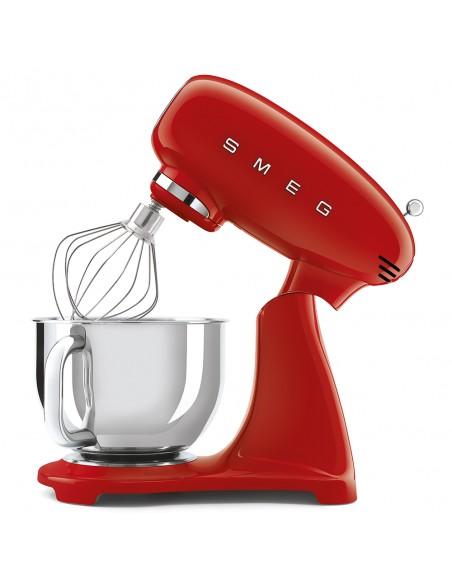 Smeg Küchenmaschine Smf03 Rot Smeg SMF03RDEU - 6