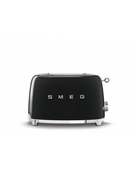 Smeg TSF01BLEU leivänpaahdin 2 viipale(i)ta Musta 950 W Smeg TSF01BLEU - 1