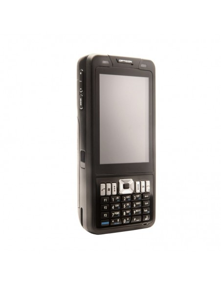 """Opticon H-22 2D mobiilitietokone 9.4 cm (3.7"""") 480 x 640 pikseliä Kosketusnäyttö Musta Opticon 12757 - 5"""