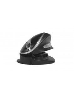 BakkerElkhuizen Oyster hiiri USB A-tyyppi 1200 DPI Molempikätinen Bakkerelkhuizen BNEOYM - 1