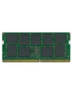 Dataram DVM24D2T8/16G muistimoduuli 16 GB 1 x DDR4 2400 MHz ECC Dataram DVM24D2T8/16G - 1