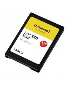 "Intenso 3812440 SSD-massamuisti 2.5"" 256 GB Serial ATA III MLC Intenso 3812440 - 1"