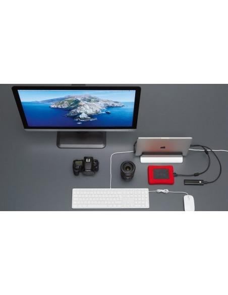 """LMP 20420 kannettavan tietokoneen teline Harmaa 40,6 cm (16"""") Lmp 20420 - 3"""