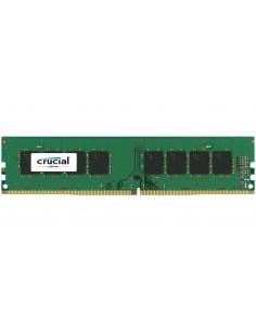 Crucial CT2K4G4WFS824A muistimoduuli 8 GB 2 x 4 DDR4 2400 MHz ECC Micron CT2K4G4WFS824A - 1