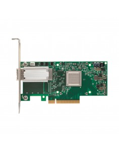 Mellanox Technologies MCX413A-BCAT verkkokortti 56000 Mbit/s Sisäinen Mellanox Hw MCX413A-BCAT - 1