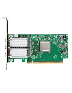 Mellanox Technologies MCX512F-ACAT verkkokortti Kuitu 25000 Mbit/s Sisäinen Mellanox Hw MCX512F-ACAT - 1