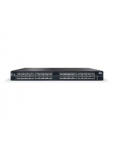 Mellanox Technologies MSN2700-BS2FO verkkokytkin Hallittu L2/L3 None Musta 1U Mellanox Hw MSN2700-BS2FO - 1