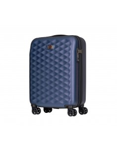 Wenger/SwissGear 605728 matkalaukku Vaunu Sininen Polykarbonaatti 32 L Wenger Sa 605728 - 1