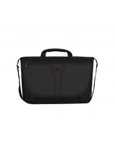 """Wenger/SwissGear BC Fly 14""""-16"""" laukku kannettavalle tietokoneelle 40.6 cm (16"""") Lähettilaukku Musta Wenger Sa 606463 - 1"""