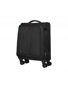 Wenger Bc Packer Carry-on Softside Trolley Black Wenger Sa 610164 - 1