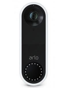 Arlo AVD1001 videopuhelinjärjestelmä Musta, Valkoinen Arlo AVD1001-100EUS - 1