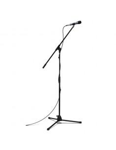 Sennheiser epack e 835 S Lava-/esitysmikrofoni Musta, Harmaa Sennheiser 502519 - 1