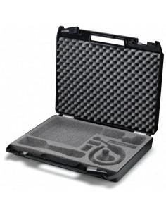 Sennheiser CC 3 varustekotelo Salkku/klassinen laukku Musta Sennheiser 503168 - 1