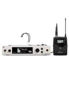 Sennheiser ew 300 G4-HEADMIC1-RC-BW Sennheiser 507682 - 1