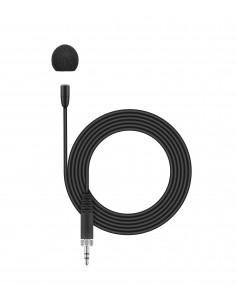 Sennheiser MKE ESSENTIAL OMNI-BLACK Lavalier-/langaton mikrofoni Musta Sennheiser 508249 - 1