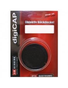 digiCAP 9870/LM objektiivisuojus Musta Digicap 9870/LM - 1