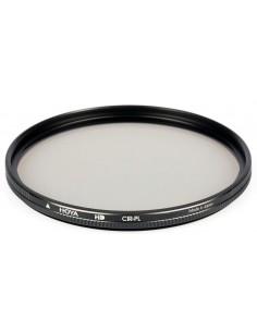 Hoya HD Filter CIR-PL 37mm 3.7 cm Pyöröpolarisaatiosuodin Hoya YHDPOLC037 - 1