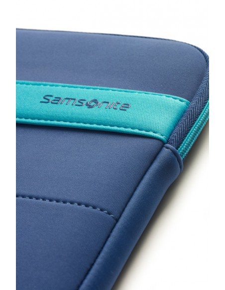 """Samsonite Colorshield laukku kannettavalle tietokoneelle 25.9 cm (10.2"""") Suojakotelo Sininen Samsonite 24V.011.005 - 3"""