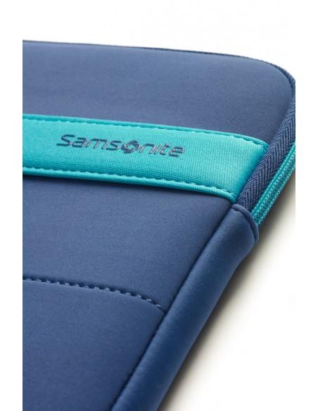 """Samsonite Colorshield laukku kannettavalle tietokoneelle 25,9 cm (10.2"""") Suojakotelo Sininen Samsonite 24V.011.005 - 3"""