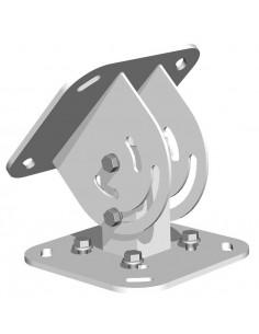 SmartMetals 003.1180 AV-telineiden lisävaruste AV-jalustan sovitin Smartmetals 003.1180 - 1