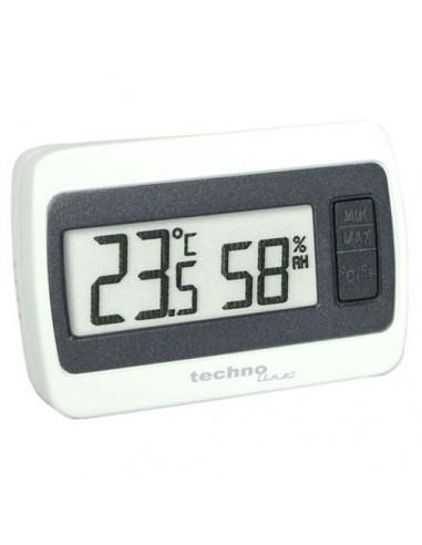 Technoline WS 7005 digitaalinen sääasema Harmaa, Valkoinen Technoline WS 7005 - 1