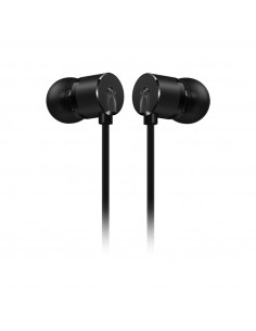 OnePlus 1091100041 headphones/headset Kuulokkeet In-ear Musta Oneplus 1091100041 - 1