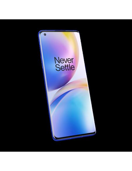 "OnePlus 8 Pro 17.2 cm (6.78"") 12 GB 256 Kaksois-SIM 5G USB Type-C Sininen Oxygen OS 4510 mAh Oneplus 5011101014 - 3"