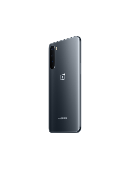"OnePlus Nord 16.4 cm (6.44"") 8 GB 128 Kaksois-SIM 5G USB Type-C Musta Oxygen OS 4115 mAh Oneplus 5011101198 - 2"