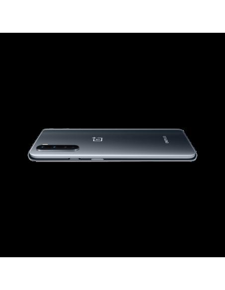 "OnePlus Nord 16,4 cm (6.44"") 12 GB 256 Kaksois-SIM 5G USB Type-C Musta Oxygen OS 4115 mAh Oneplus 5011101200 - 4"