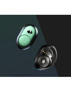 Skullcandy 414-059-8300 kuulokkeet ja kuulokemikrofoni In-ear Vihreä Skullcandy. J S2BBW-M714 - 1