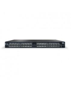 Mellanox Technologies Spectrum-2 Hallittu L2/L3 Musta, Hopea 1U Mellanox MSN3700-CS2R - 1