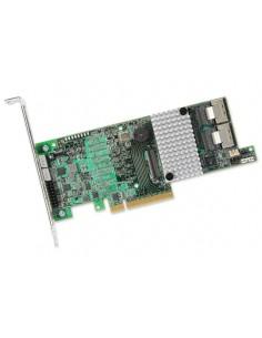 Broadcom MegaRAID SAS 9271-8i RAID controller PCI Express x8 3.0 6 Gbit/s Broadcom LSI00330 - 1