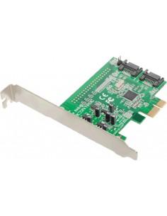 Dawicontrol DC-600E RAID-ohjain 5 Gbit/s Dawicontrol DC-600E RAID BLISTER - 1
