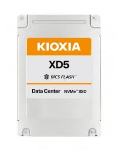 """Kioxia XD5 2.5"""" 1920 GB PCI Express 3.0 BiCS FLASH TLC NVMe Kioxia KXD51RUE1T92 - 1"""