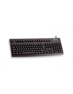 CHERRY G83-6104 näppäimistö USB QWERTY Englanti (US) Musta Cherry G83-6104LUNEU-2 - 1