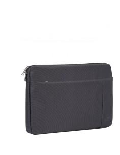 """Rivacase 8203 laukku kannettavalle tietokoneelle 33.8 cm (13.3"""") Suojakotelo Musta Rivacase 4260403570906 - 1"""