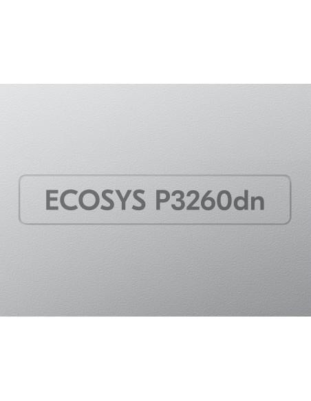 KYOCERA ECOSYS P3260dn 1200 x DPI A4 Kyocera 1102WD3NL0 - 4