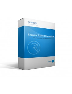Sophos Endpoint eXploit Prevention 1Y 5000+U Uusiminen Sophos EXPM1ETAA - 1