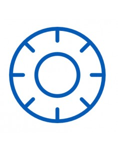 Sophos SafeGuard Encryption for File Shares Uusiminen Sophos NFSM1CNAA - 1