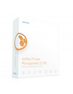 Sophos UTM Web Protection, 25u, RNW, 24m 25 lisenssi(t) Uusiminen Sophos WBSE2CTAA - 1